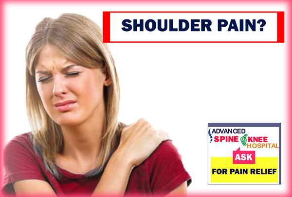 shoulderpain